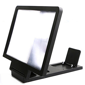 Universal Mobile Phone Screen Amplifier For Cell Phone Video Magnifier Projector Bracket Desktop Holder Stand For Smartphone