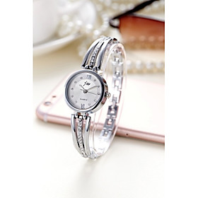 Women's Fashion Watch Quartz Elegant Casual Watch Analog Golden Silver / One Year / One Year / SSUO 377