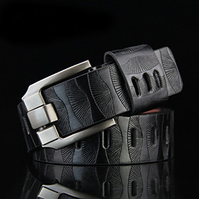 Men's Work / Active / Basic Waist Belt - Solid Colored