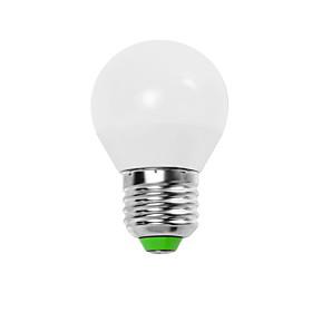 1pc 7 W LED Globe Bulbs 700 lm E14 E26 / E27 G45 9 LED Beads SMD 2835 Decorative Warm White Cold White 220-240 V / 1 pc / RoHS
