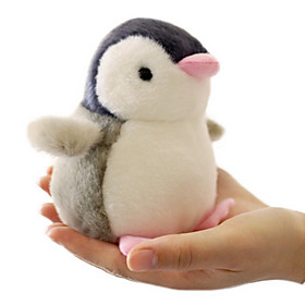Stuffed Toys Toys Penguin Unisex 1 Pieces Gender:Unisex; Quantity:1; Theme:Penguin; Shipping Weight:0.1; Package Dimensions:12.010.010.0; Net Weight:0.1; Listing Date:04/14/2017; Special selected products:Clearance