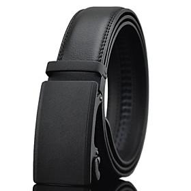 Men's Work / Belt / Wedding Waist Belt - Solid Colored
