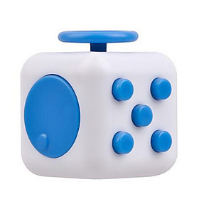 Fidget Toys Fidget Cube Stress Relievers Toys Square Silicon Rubber Pieces Unisex Gift Gender:Unisex; Shape:Square; Material:Silicon Rubber; Age:All Ages; Category:Fidget Toy,Fidget Cube,Stress Reliever; Shipping Weight:0.0415; Package Dimensions:5.8755.8754.45; Listing Date:07/25/2017; Base Categories:Activity Toys,Toys  Games,Toys,Spinning Tops; Popular Country:Netherlands,France; Special selected products:COD