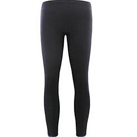 Men's Women's Wetsuit Pants Neoprene Tights Bottoms High Elasticity Swimming Diving Surfing Solid Colored All Seasons
