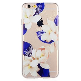 Phone Case For Apple Back Cover iPhone 8 Plus iPhone 8 iPhone 7 Plus iPhone 7 iPhone 6s Plus iPhone 6s iPhone 6 Plus iPhone 6 iPhone SE / 5s iPhone 5 Pattern F Type:Back Cover; Material:TPU; Compatibility:Apple; Pattern:Flower / Floral; Hard / Soft:Soft; Features:Pattern; Customization:iPhone 8,iPhone 7; Listing Date:03/20/2018; Production mode:External procurement; Phone/Tablet Compatible Model:iPhone 8 Plus,iPhone 8,iPhone SE / 5s,iPhone 5,iPhone 6,iPhone 6 Plus,iPhone 6s,iPhone 6s Plus,iPhone 7,iPhone 7 Plus; Special selected products:COD,Clearance