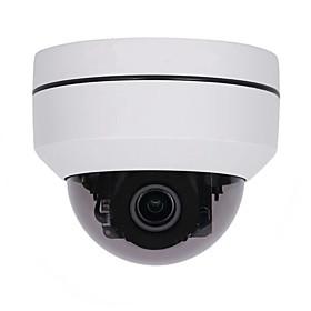 5.0mp ip camera ptz poe camera cam beveiliging bewaking monitor bewegingsdetectie afstandsbediening realtime e-mail alarm ir-cut dag nacht buiten cmo