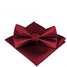 Men's Basic Cravat  Ascot - Solid Colored / Print