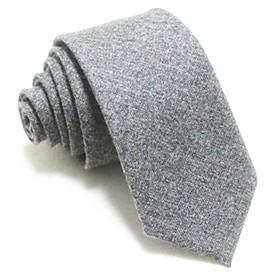 Men's Work / Basic Necktie - Striped