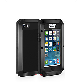 Phone Case For Apple Full Body Case iPhone XR iPhone XS iPhone XS Max iPhone X iPhone 8 Plus iPhone 8 iPhone 7 Plus iPhone 7 iPhone 6s Plus iPhone 6s Plus / 6 What's in the box:Case1; Type:Full Body Case; Material:Metal; Compatibility:Apple; Pattern:Armor; Hard / Soft:Soft; Additional Material:Silicone; Features:Water Resistant,Dustproof,Shockproof; Customization:iPhone 6 Plus,iPhone 7 Plus,iPhone 7,iPhone 5 Case,iPhone 6; Net Dimensions:0.0000.0000.000; Net Weight:0.000; Listing Date:07/10/2015; Phone/Tablet Compatible Model:iPhone XR,iPhone 7 Plus,iPhone XS,iPhone X,iPhone 6s Plus / 6 Plus,iPhone 8 Plus,iPhone SE / 5s / 5,iPhone 8,iPhone 5c,iPhone SE / 5s,iPhone 5,iPhone 6,iPhone 6 Plus,iPhone 6s,iPhone 6s Plus,iPhone XS Max,iPhone 7; Base Categories:Mobile Phone Cases,Mobile Phone Accessories,Telephony,Communications,Electronics; Special selected products:hot,COD,Clearance
