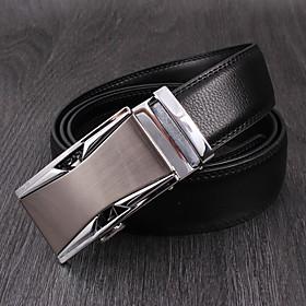 Men's Vintage Waist Belt - Solid Colored