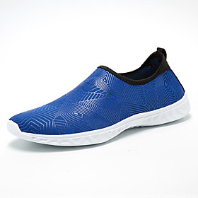 Men's Women's Water Shoes Stylish Breathable Mesh Anti-Slip Swimming Surfing Water Sports - for Adults