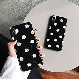 Phone Case For Apple Back Cover iPhone XR iPhone XS iPhone XS Max iPhone X iPhone 8 Plus iPhone 8 iPhone 7 Plus iPhone 7 iPhone 6s Plus iPhone 6s Mirror Patter What's in the box:Case1; Type:Back Cover; Material:Tempered Glass; Compatibility:Apple; Pattern:Flower / Floral; Hard / Soft:Hard; Features:Pattern,Mirror; Customization:iPhone XS Max,iPhone 6; Listing Date:05/13/2019; Phone/Tablet Compatible Model:iPhone 8 Plus,iPhone XS Max,iPhone 8,iPhone XR,iPhone XS,iPhone 6,iPhone 6 Plus,iPhone 6s,iPhone 6s Plus,iPhone 7,iPhone 7 Plus,iPhone X