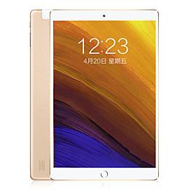 MTK6753 10.1 Zoll Android Tablet (Android 8.0 19201200 Octa Core 4GB64GB) / Mini-USB / SIM-Kartensteckplatz / Kopfhörer-Stecker 3.5mm