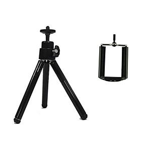 Tripod Portable Monopod Extendable Mini Camera Stand Universal Phone Tripods