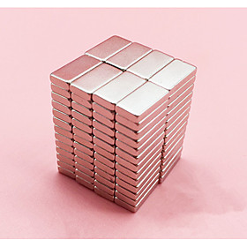 200 pcs 1052mm Magnet Toy Neodymium Magnet Magnetic Adults' Toy Gift Model:1052mm; Quantity:200; Age Group:Adults'; Category:Neodymium Magnet; Features:Magnetic; Shipping Weight:0.056; Package Dimensions:7.06.03.5; Net Weight:0.044; Listing Date:04/14/2017; Base Categories:Magnet Toys,Executive Toys,Toys  Games,Toys