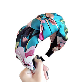 Decorations Hair Accessories Other Material Wigs Accessories Women's 1 pcs pcs cm Casual / Daily Wear / Casual / Daily Ordinary / Headpieces / Leisure Women /