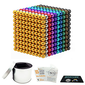 216-1000 pcs 3mm Magnet Toy Magnetic Balls Super Strong Rare-Earth Magnets Neodymium Magnet Neodymium Magnet Stress and Anxiety Relief Office Desk Toys DIY Adu Model:3mm; Gender:Unisex,Girls',Boys'; Quantity:216-1000; Material:Neodymium Magnet; Age Group:Adults'; Category:Magnetic Balls,Neodymium Magnet,Super Strong Rare-Earth Magnets; Features:Office Desk Toys,Stress and Anxiety Relief,DIY; Net Dimensions:0.0000.0000.000; Package Dimensions:7.0207.0204.448; Net Weight:0.000; Listing Date:04/08/2013; Base Categories:Magnet Toys,Executive Toys,Toys  Games,Toys; Special selected products:hot
