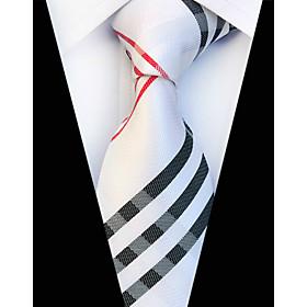 Men's Work / Active Necktie - Striped
