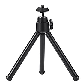 MINI Camera Tripod Flexible Mini Tripod Stand Mount for for JmGO XGIMI YG400 YG300 RD805 YG500 GM60 MINI Projector