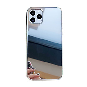 Case For Apple iPhone 11 / iPhone 11 Pro / iPhone 11 Pro Max Shockproof / Mirror Back Cover Solid Colored PC What's in the box:Case1; Type:Back Cover; Material:PC; Compatibility:Apple; Pattern:Solid Colored; Features:Shockproof,Mirror; Net Dimensions:0.0000.0000.000; Net Weight:0.000; Listing Date:12/31/2019; Production mode:External procurement; Phone/Tablet Compatible Model:iPhone 8 Plus,iPhone XS Max,iPhone 8,iPhone XR,iPhone XS,iPhone 6,iPhone 6 Plus,iPhone 6s,iPhone 6s Plus,iPhone SE 2020,iPhone 7,iPhone 11 Pro Max,iPhone 7 Plus,iPhone 11 Pro,iPhone X,iPhone 11; Special selected products:COD