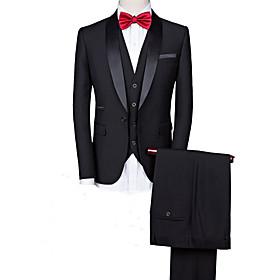 Black Blend custom tuxedo