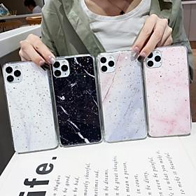 Telefon Hülle Für Apple iPhone SE (2020) / iPhone 11 / iPhone 11 Pro / iPhone 11 Pro Max / iPhone XS Max / iPhone XR / iPhone X. / iPhone XS / iPhone 8 / iPhon Was ist in der Box?:Behälter1; Art:Rückseite; Material:TPU; Kompatibilität:Apple; Muster:Marmor; Eigenschaften:Stoßresistent; Kotierung:01/09/2020; Produktionsmodus:Fremdbeschaffung; Telefon / Tablet-kompatibles Modell:iPhone 7,iPhone 11 Pro Max,iPhone 7 Plus,iPhone 11 Pro,iPhone X,iPhone 11,iPhone 8 Plus,iPhone XS Max,iPhone 8,iPhone XR,iPhone XS,iPhone 6,iPhone 6 Plus,iPhone 6s,iPhone 6s Plus,iPhone SE 2020
