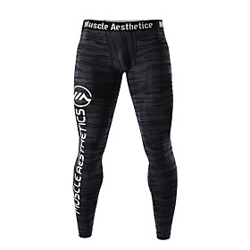 Men's Sporty wfh Sweatpants Pants - Solid Colored Black Blue Navy Blue US40 / UK40 / EU48 US42 / UK42 / EU50 US44 / UK44 / EU52