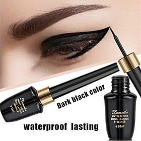 Eyeliner Waterproof / Matte / Women Makeup 1 pcs Wet / Matte Lady / Eye / Daily Matte / High Quality Party / Daily / Casual Daily Makeup / Halloween Makeup / P