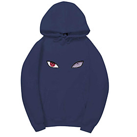 Men's Hoodie Solid Colored Hooded Basic Hoodies Sweatshirts  White Black Blue