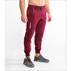 Men's Basic Loose Chinos Pants Camouflage Black Purple Gray US36 / UK36 / EU44 US38 / UK38 / EU46 US40 / UK40 / EU48