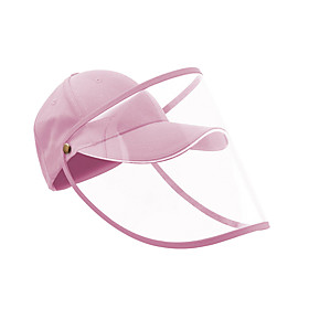 Women's Protective Hat Waterproof Wind Proof Polyester Basic - Solid Colored White Blushing Pink