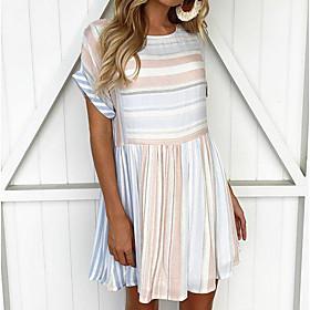 2020 SUMMER Daily Loose Dress