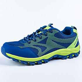 Unisex Summer Casual Daily Trainers / Athletic Shoes Running Shoes / Walking Shoes Mesh Breathable Green / Blue / Orange / Black / Fuchsia Category:Trainers / Athletic Shoes; Upper Materials:Mesh; Season:Summer; Gender:Unisex; Activity:Walking Shoes,Running Shoes; Toe Shape:Round Toe; Style:Casual; Outsole Materials:Rubber; Occasion:Daily; Closure Type:Lace-up; Function:Breathable; Pattern:Solid Colored; Shipping Weight:1.0; Listing Date:05/28/2020; Foot Length:; Size chart date source:Provided by Supplier.
