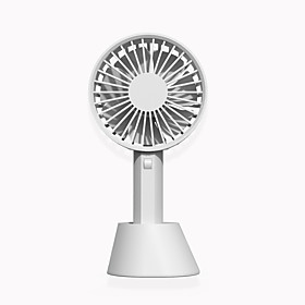 Mini Fold Fans Portable Handheld USB Port Smart Home Desktop Electric Fans Air Cooler Rechargeable Outdoor Travel Fan What's in the box:Body,Adapter,User manual - English; Type:Fan; Material:ABS; Brand:LITBest; Listing Date:05/25/2020