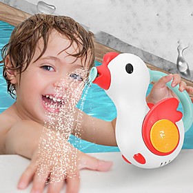 Water Toys Bathtub Pool Toys Water Play Sets Bath Toys Kid's Swan Plastic Floating Pool Summer Boys and Girls Season:Summer; Gender:Boys and Girls; Theme:Swan; Occasion:Pool; Material:Plastic; Age Group:Kid's; Category:Bath Toys,Water Play Sets,Bathtub Pool Toys,Water Toys; Features:Floating; Package Dimensions:20.012.013.0; Net Weight:0.3; Listing Date:06/02/2020