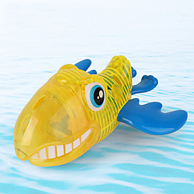 Water Toys Bathtub Pool Toys Water Play Sets Bath Toys Kid's Bird Plastic Lighting Floating Pool Bathtub Summer Boys and Girls Season:Summer; Gender:Boys and Girls; Theme:Bird; Occasion:Bathtub,Pool; Material:Plastic; Age Group:Kid's; Category:Bath Toys,Water Play Sets,Bathtub Pool Toys,Water Toys; Features:Lighting,Floating; Package Dimensions:21.019.07.0; Net Weight:0.2; Listing Date:06/02/2020