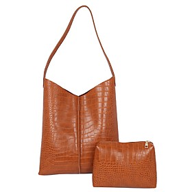 Women's Bags PU Leather Top Handle Bag Solid Color for Daily Dark Brown / Black / Khaki / Coffee