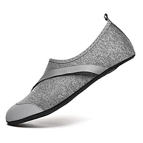 Men's Women's Water Shoes Polyamide fabric Quick Dry Swimming Beach Water Sports - for Adults'