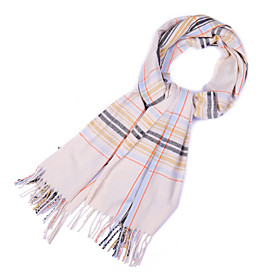 Women's Active Rectangle Scarf - Print Washable