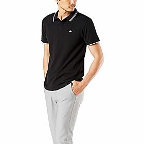 butamp; #39;s 360 versatile short sleeve polo, cinnabar - smart 360, xx-large