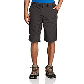 men's kiwi long shorts, black pepper, 42-inch