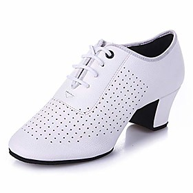 soft soles sailor dancing shoes outdoor low heel women party modern dance shoes white