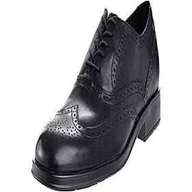 men's almartin wingtip tip bal oxford-black-7 m