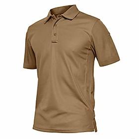 butamp; #39;s outdoor hiking golf polo short sleeve shirt tactical top tee shirt,us 2xl
