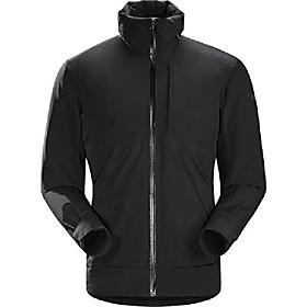 arcteryx ames jacket - men's carbon steel xl