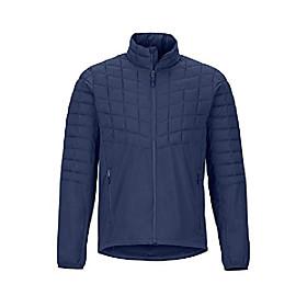 featherless hybrid jacket denim lg