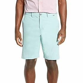 beck shorts heather beryl green 33