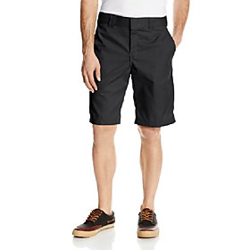 11 relaxed fit work shorts black 36