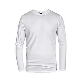 men's casual short sleeve henley shirts lightning slim fit button t shirt, black, xx-large