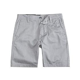 frickin drifter shorts grey